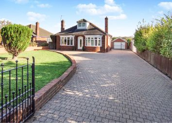 Thumbnail 3 bed detached bungalow for sale in Harrowgate Village, Darlington