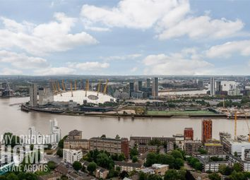 2 bed flat for sale in Arena Tower, 6 Baltimore Wharf, Canary Wharf, London E14