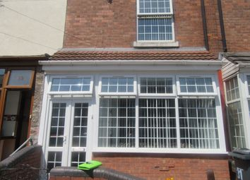 Thumbnail 3 bed terraced house for sale in Bowyer Road, Birmingham
