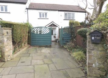 Thumbnail 1 bedroom terraced house for sale in Lane Ends, Romiley, Stockport
