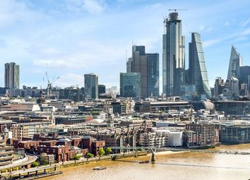 Thumbnail 2 bed flat to rent in Upper Ground, London