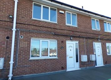 Thumbnail 3 bed flat for sale in Monksway, Silverdale, Nottingham, Nottinghamshire