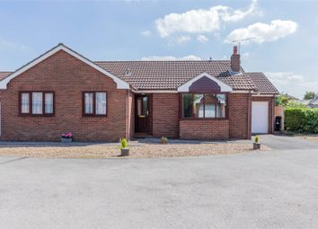 Thumbnail 4 bed detached bungalow for sale in Springhill Close, Sprotbrough, Doncaster
