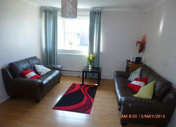Thumbnail 1 bedroom flat to rent in George Street, Paisley, Renfrewshire