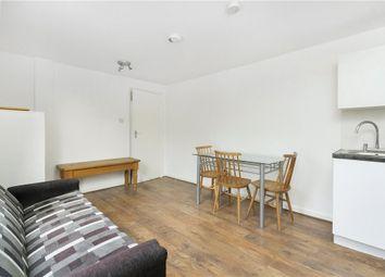 Thumbnail 3 bed flat to rent in Morning Lane, London