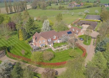 Thumbnail 6 bed property for sale in Mackerye End, Harpenden, Herts