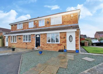2 bed terraced house for sale in Northumbrian Way, Royal Quays, North Shields NE29