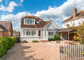 Thumbnail 4 bed property for sale in South View, East Preston, Littlehampton