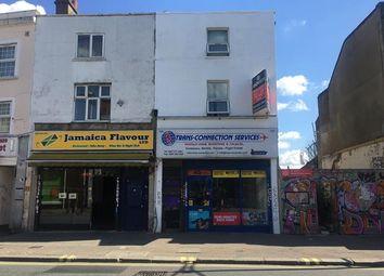 Thumbnail Retail premises to let in 209 Rye Lane, Peckham, London