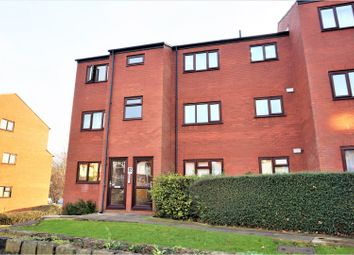Thumbnail 2 bedroom flat for sale in Harehills Lane, Leeds