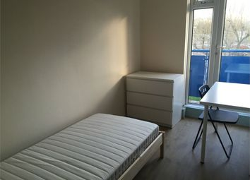 Thumbnail Room to rent in Glengall Grove, London