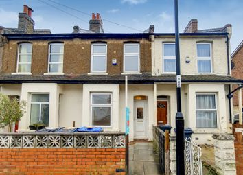 Thumbnail 3 bed terraced house to rent in Osbourne Road, Thornton Heath