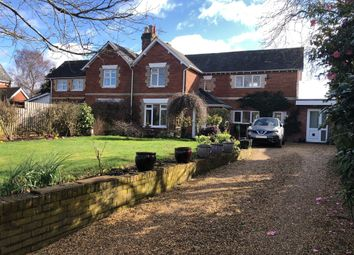 Thumbnail 4 bed semi-detached house for sale in Bowerwood Road, Fordingbridge