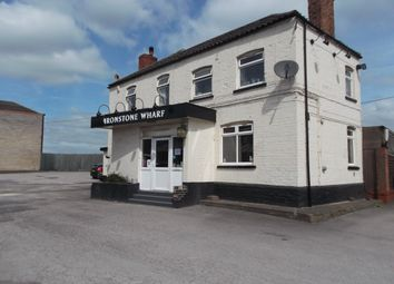 Thumbnail Pub/bar for sale in Station Road, Gunness, Scunthorpe