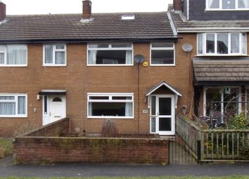 Thumbnail 3 bed terraced house to rent in Pickering Drive, Ossett