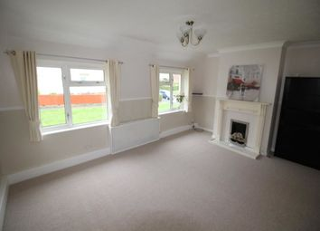 Thumbnail 2 bed flat to rent in Hardy Crescent, Manadon, Plymouth