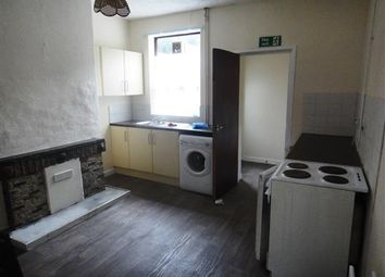 Thumbnail 2 bed terraced house to rent in Moore Street, Cobridge, Stoke On Trent