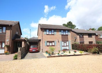 Thumbnail 4 bed detached house for sale in High Trees, Waterlooville