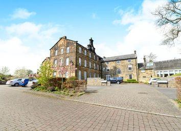 Thumbnail 2 bed flat to rent in School Lane, Great Ayton, Middlesbrough