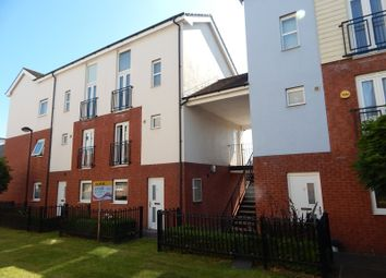 Thumbnail 2 bed flat for sale in Ariel Reach, Newport