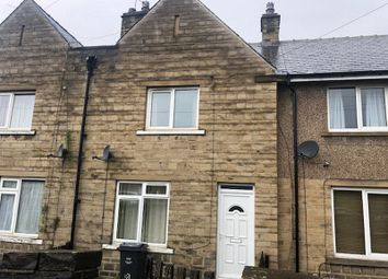 Thumbnail 2 bedroom terraced house to rent in St. Andrews Road, Huddersfield