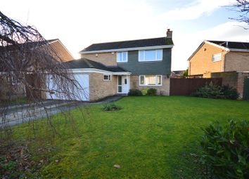 Thumbnail 4 bed detached house for sale in Yewdale Drive, Whitby, Cheshire