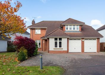 Thumbnail 5 bed property for sale in Birkwood Place, Newton Mearns