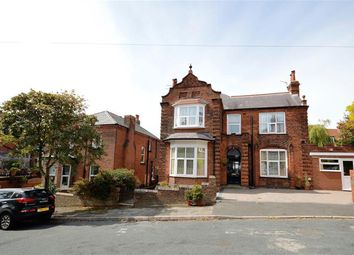 Thumbnail 3 bed detached house for sale in Alexandra Park, Scarborough