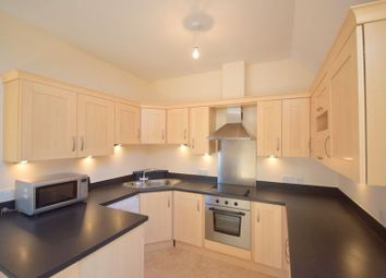 Thumbnail 2 bed flat for sale in Melton Court Apartments, Ashbourne Road, Derby, Derbyshire