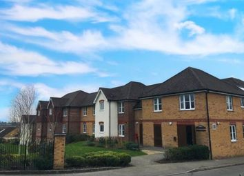 Thumbnail 1 bed flat for sale in St. Rumbolds Court, Buckingham Road, Brackley, Northamptonshire