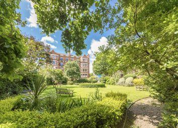 Thumbnail 2 bed flat for sale in Kensington Mansions, Trebovir Road, Earls Court, London