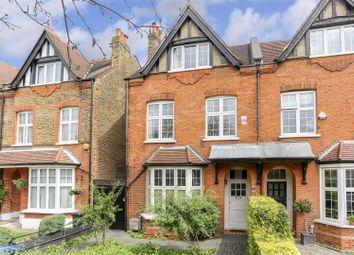 3 bed maisonette for sale in Kerrison Road, London W5