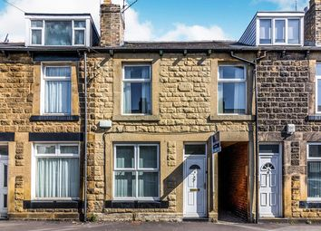 3 bed terraced house for sale in Leake Road, Sheffield, South Yorkshire S6