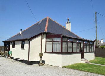 Thumbnail 2 bed detached bungalow for sale in Herniss, Penryn, Cornwall