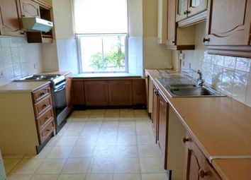 Thumbnail 2 bed flat to rent in St. Marys Road, Birnam, Dunkeld