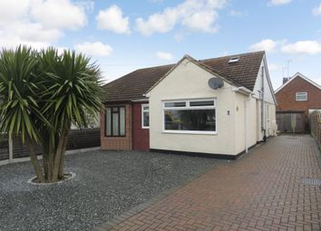 Thumbnail 3 bed semi-detached bungalow for sale in Alicia Close, Wickford