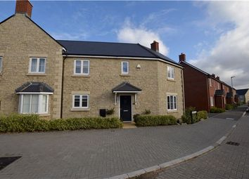 Thumbnail 4 bed semi-detached house for sale in Symphony Road, Up Hatherley, Cheltenham