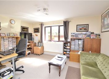 Thumbnail 1 bed flat for sale in Church Road, Churchdown, Gloucester