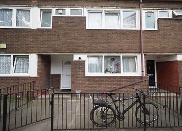 Thumbnail 3 bed flat for sale in Russett Way, London