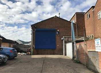 Thumbnail Warehouse to let in Unit B1, Holly Street Business Park, Union Street, Luton, Bedfordshire
