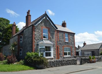 Thumbnail 5 bed detached house for sale in North Street, Caerwys, Mold