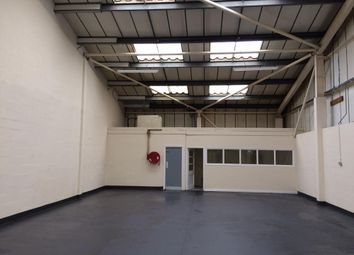 Thumbnail Industrial to let in Gelli-Hirion Industrial Estate, Pontypridd