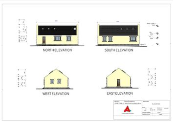 Thumbnail Land for sale in West Banks Avenue, Wick