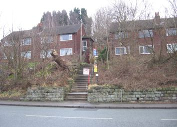 Thumbnail 2 bedroom flat to rent in Rochdale Rd, Blackley