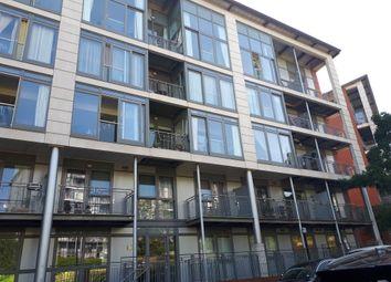 Thumbnail 2 bed flat to rent in Alfred Knight Way, Edgbaston, Birmingham