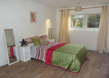 Thumbnail 1 bed flat to rent in Vandome Close, London
