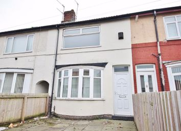3 bed terraced house for sale in Hebden Road, Norris Green, Liverpool L11
