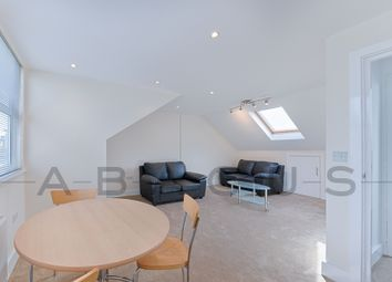Thumbnail Flat to rent in Huddlestone Road, Willesden Green