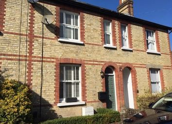 Thumbnail 4 bed terraced house to rent in Norbury Road, Reigate