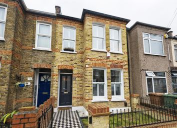 Thumbnail 4 bed terraced house for sale in Spencer Road, Walthamstow, London